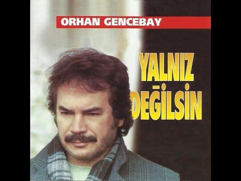 Al Hançeri - Orhan Gencebay– Lyric Video - HD