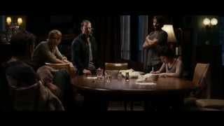 ОТКРЫТАЯ МОГИЛА / OPEN GRAVE / 2013 Английский Трейлер HD
