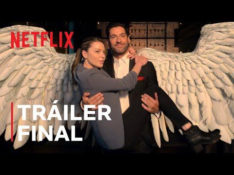 Lucifer | Tráiler de la temporada final | Netflix
