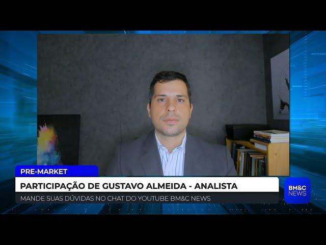#VALE3: Vale deve chegar a R$90? Gustavo Almeida analisa