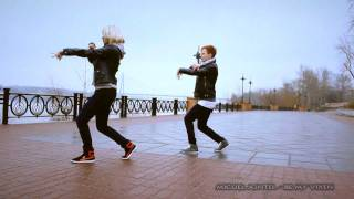 Miguel Jontel - Be My Vixen choreo by Max Dumendyak