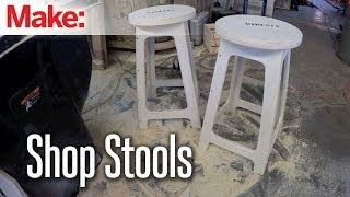 Diresta: Shop Stools