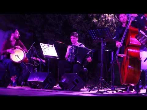 Cairo Jazz Station al Festival Nuoro Jazz