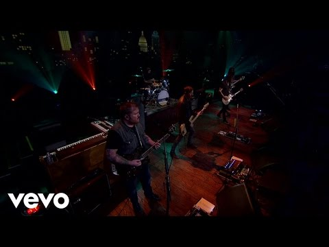 Band Of Horses - Solemn Oath (Live On Austin City Limits/2017)