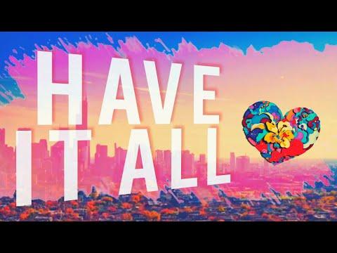 Jason Mraz - Have It All (Sub Español) | Have It All - Single