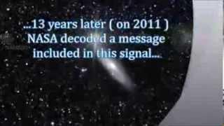 nasa recebe pedido de sos de outra galáxia