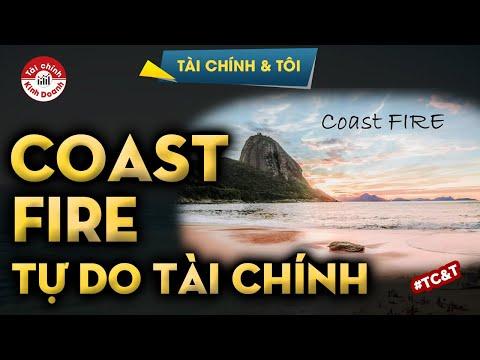 KIẾM ÍT TIỀN VẪN TỰ DO TÀI CHÍNH: Ngày độc lập nói về Coast FIRE độc lập tài chính