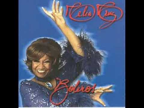 CELIA CRUZ - CHANGO TA VENI