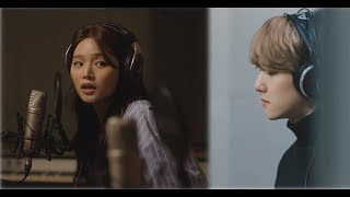 [十順夫婦 Baekhera/Eundeok FMV] Wangeun(Baekhyun) x Soondeok(Z.Hera) - Lucid Dream (Modern version)