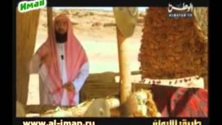 Истории о пророках (3 из 30): Идрис. Нух, часть 1(Истории о пророках с шейхом Набилем аль-Авади. Скачать все видео сиры в высоком качестве можно здесь: http://musul..., 2012-10-20T08:24:15.000Z)
