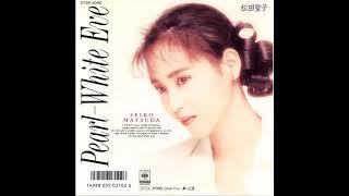 Seiko Matsuda - Pearl White Eve