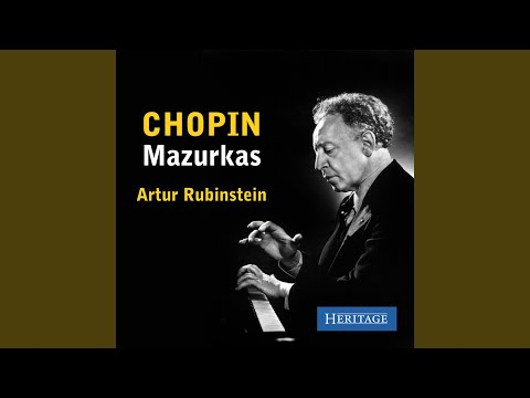 Mazurkas, Op. 41: III. No. 3 in B Major mp3