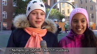 Rikkautena kielitaito ☆ Русский язык в Suomi