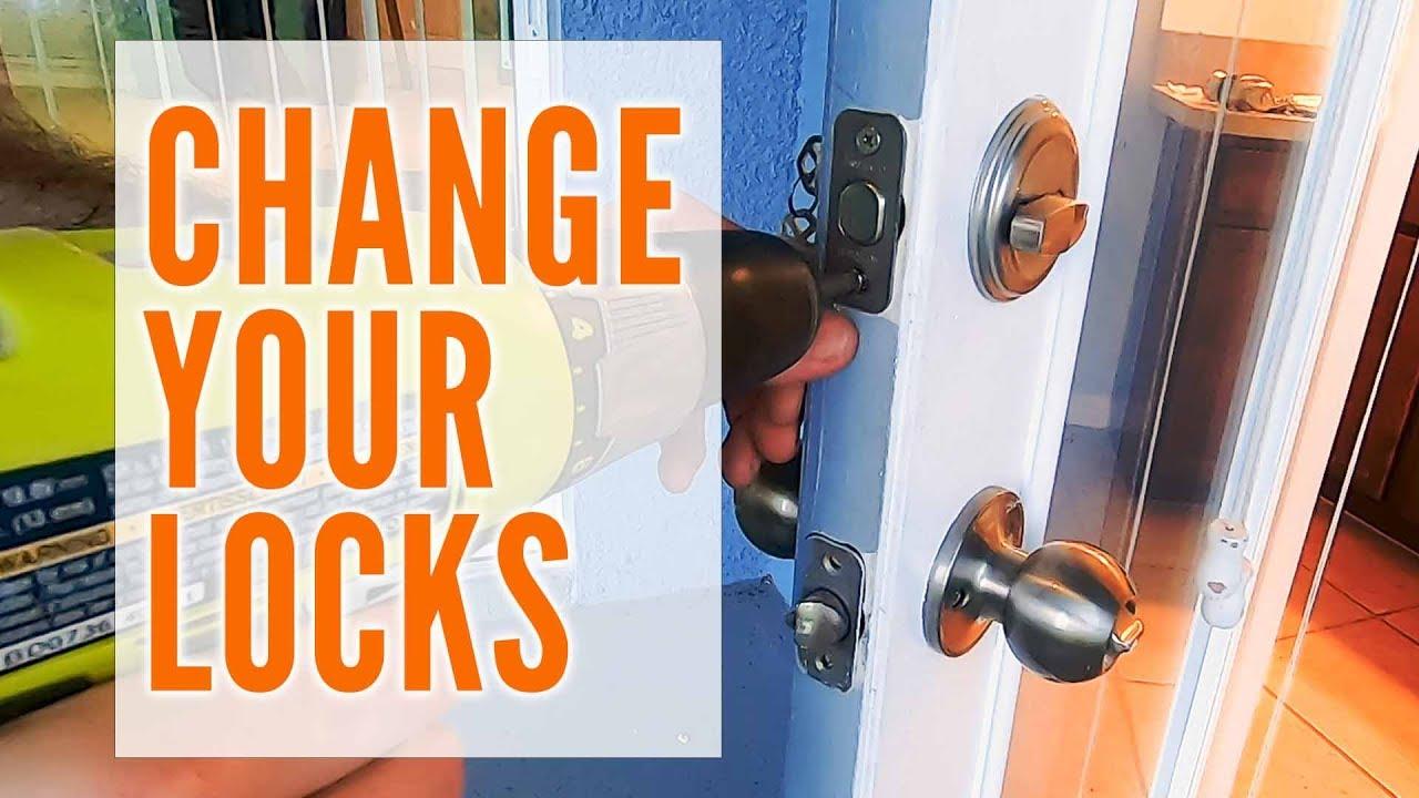 Lock Change in London – Is it a Good Idea to Do it Yourself?