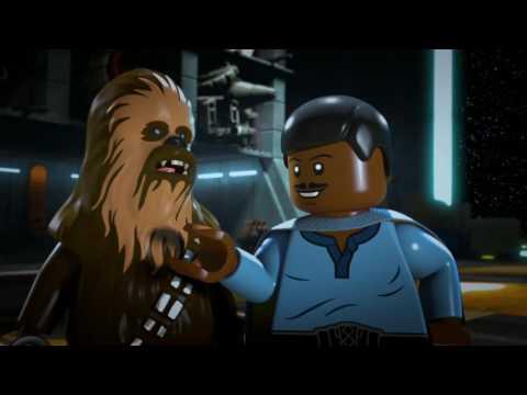 The Freemaker Family | LEGO Star Wars: The Freemaker Adventures | Disney XD