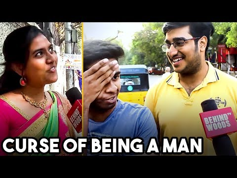 Aambalaya Porandhadhu Thappa? | Chennai Men Full Feelings