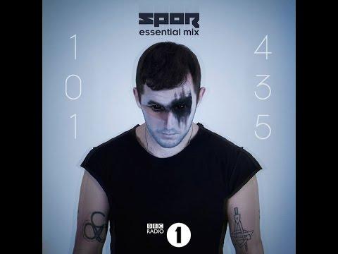 SPOR aka Feed Me - Essential Mix BBC Radio 1 MAR 14 2015