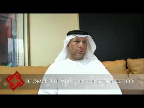 Executive Focus: Mohamed Nasser Al Ghanim, DG, Telecommunications Regulatory Authority