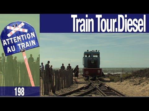 Le Petit Train de Saint Trojan