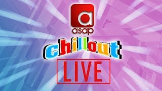 ASAP Chillout BTS - October 17, 2018