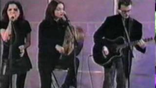 The Corrs - Forgiven Not Forgotten - VH1 (1995)