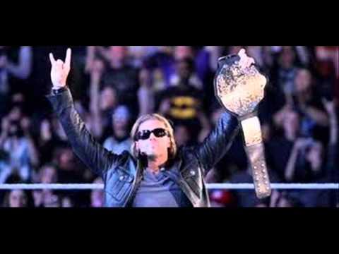 Metalingus - Altar Bridge WWE Edge theme