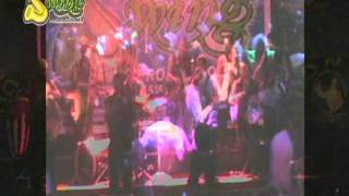 Abreme La Puerta Ft. Yodanis - N' Samble - Cubanada De Mr SwinG - Honey 01-10-11