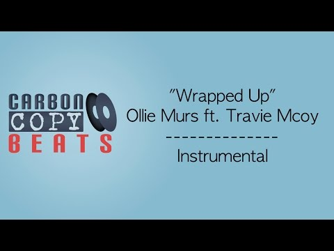 Wrapped Up - Instrumental / Karaoke (In the Style of Olly Murs feat. Travie McCoy)