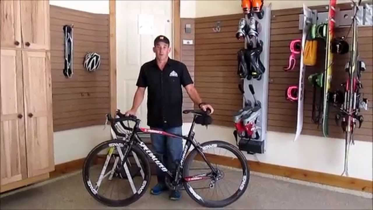 Garage Storage And Organization Bike Storage And Ski Storage Wmv Wlmp    YouTube