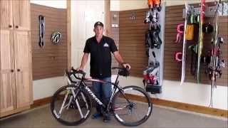Garage Storage and Organization bike storage and ski storage wmv wlmp