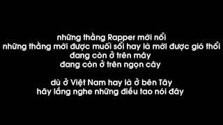 Andree - what is beef ( lyrics )