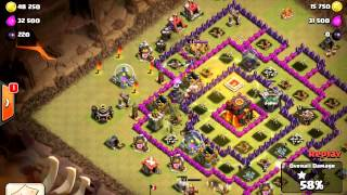 Clash of Clans - Mad Manila War Clan's Edu