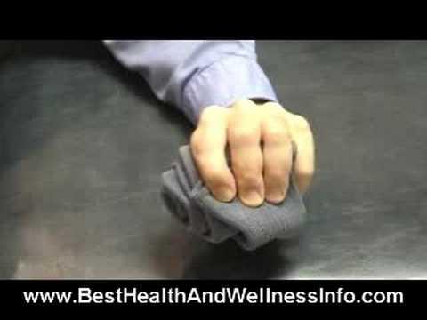 hand exercises youtube. Black Bedroom Furniture Sets. Home Design Ideas