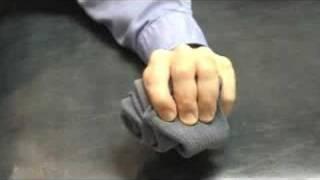 Hand Exercises