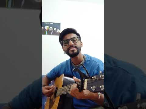 Manzar Hai Ye Naya Guitar Cover | URI: Surgical Attacks