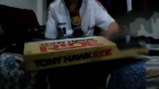 Tony Hawk Ride Unboxing
