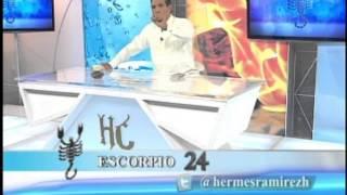 27/11/2014 - Código Hermes | Programa Completo