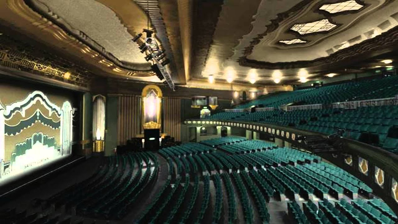 Eventim Apollo East Sheen London Youtube