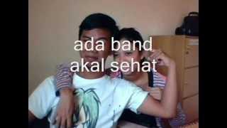 Video akal sehat - ada band (janah) download MP3, 3GP, MP4, WEBM, AVI, FLV Juli 2018