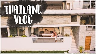 Thailand Vlog - MEGA VILLA - Eigenes Kino