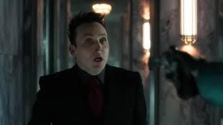 Penguin Puts A Bounty On Edward   Season 5 Ep. 5   GOTHAM