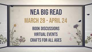 NEA Big Read: Lab Girl