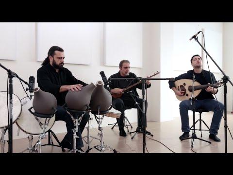 Dialog -Masoud &