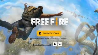 How to Play Garena Free Fire Battlegrounds on PC II Controls With Bluestacks Emulator II