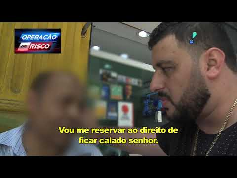 Operação de Risco (01/12/18) | Parte 5 - Atestado médico falso por R$ 30 from YouTube · Duration:  10 minutes 8 seconds