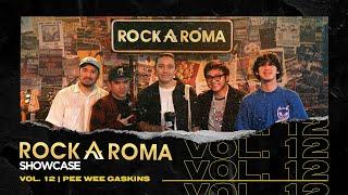 Download RockAroma Showcase #Vol.12 | Pee Wee Gaskins