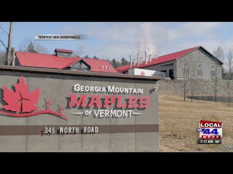 44's Finest Vendor Spotlight: Georgia Mountain Maples Of Vermont
