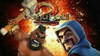 Bahubali 2 Conclusion|Clash of Clans Mix|Trailer wavex