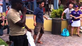 The Real Jerk Montego Bay - Everybody Can Dance - Cruise Ship Special