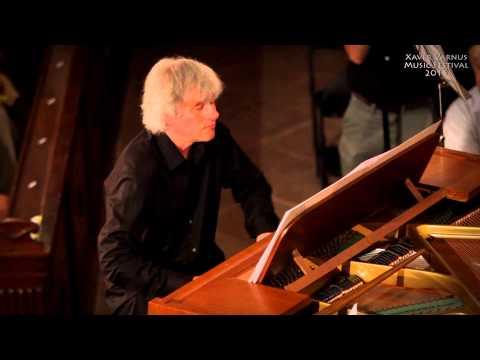 J.S. BACH: CONCERTO FOR 3 PIANOS (DEZSO RANKI, EDIT KLUKON, FULOP RANKI)